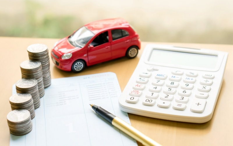 Motor Vehicle Deductions Cmk Capper Macdonald King Ltd